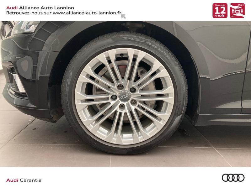 Photo 20 de l'offre de AUDI A5 2.0 TDI 190ch Design Luxe quattro S tronic 7 10cv à 32900€ chez Alliance Auto – Audi Lannion
