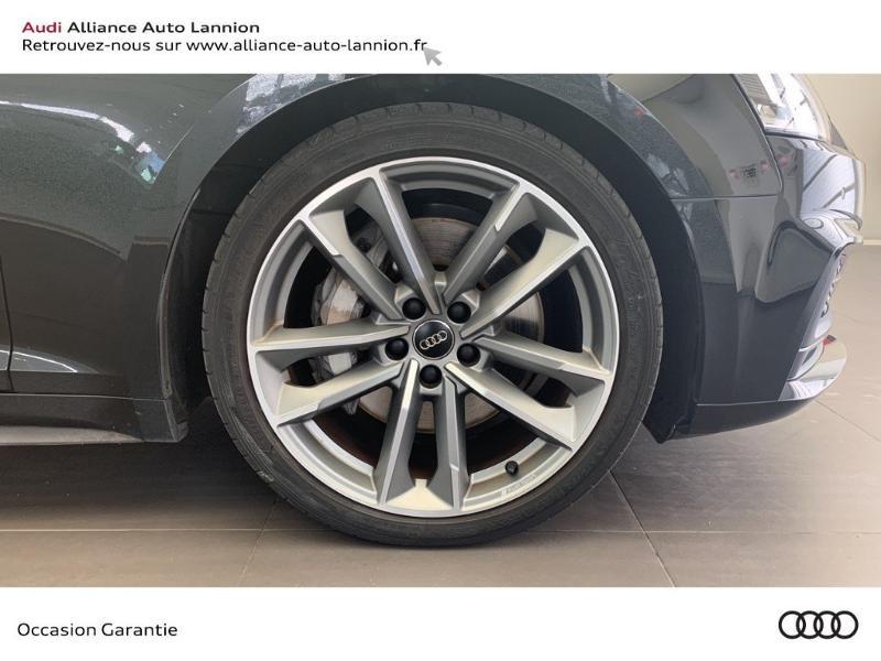 Photo 18 de l'offre de AUDI A5 Sportback 3.0 TDI 286ch S line quattro Tiptronic à 44900€ chez Alliance Auto – Audi Lannion