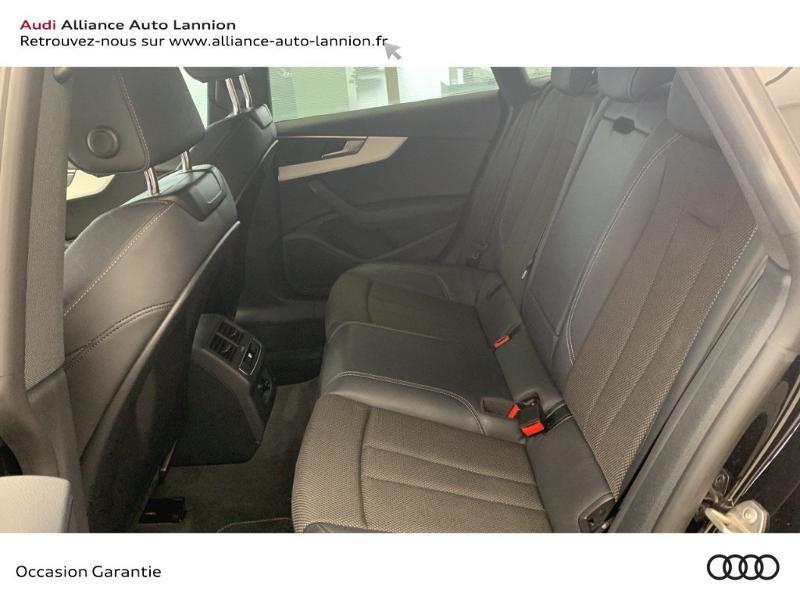 Photo 12 de l'offre de AUDI A5 Sportback 3.0 TDI 286ch S line quattro Tiptronic à 44900€ chez Alliance Auto – Audi Lannion