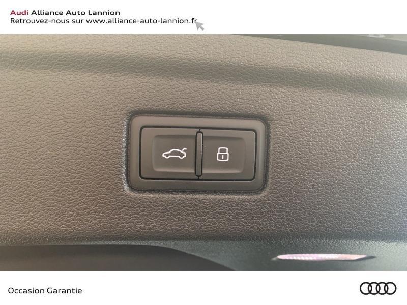 Photo 8 de l'offre de AUDI A5 Sportback 3.0 TDI 286ch S line quattro Tiptronic à 44900€ chez Alliance Auto – Audi Lannion