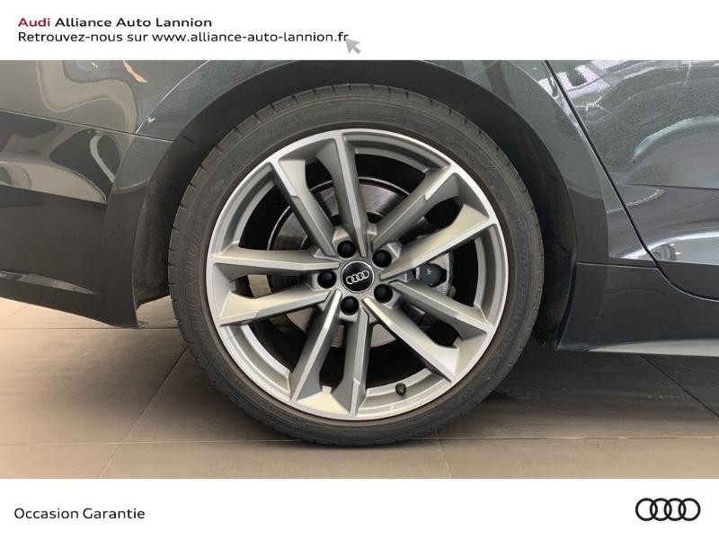 Photo 17 de l'offre de AUDI A5 Sportback 3.0 TDI 286ch S line quattro Tiptronic à 44900€ chez Alliance Auto – Audi Lannion