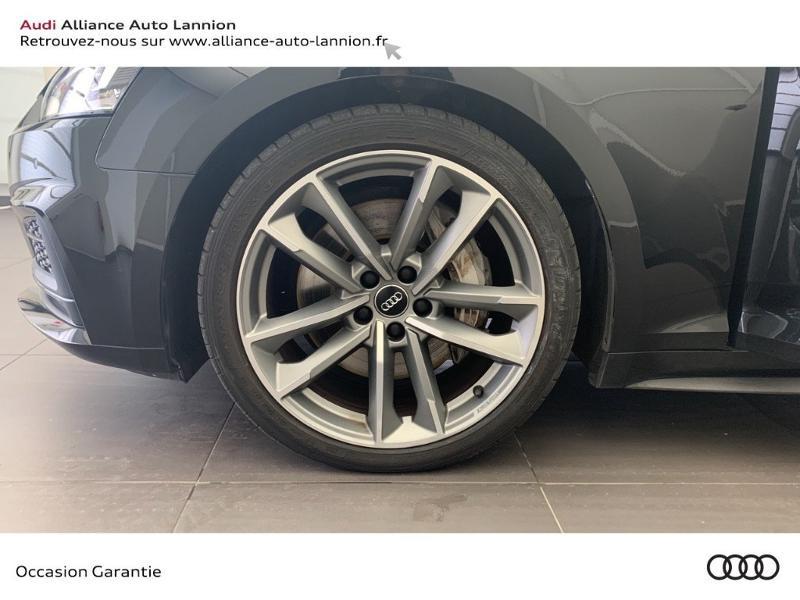 Photo 20 de l'offre de AUDI A5 Sportback 3.0 TDI 286ch S line quattro Tiptronic à 44900€ chez Alliance Auto – Audi Lannion