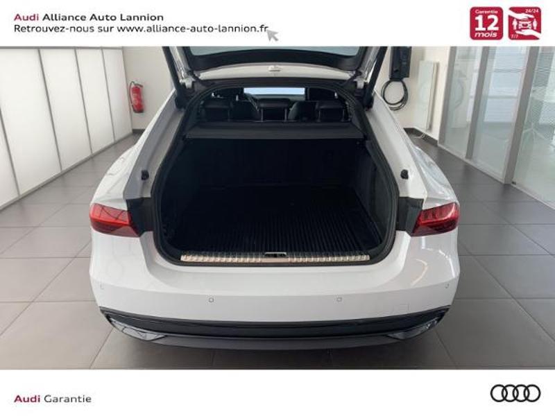 Photo 10 de l'offre de AUDI A7 Sportback 50 TDI 286ch Avus quattro tiptronic 8 à 48900€ chez Alliance Auto – Audi Lannion
