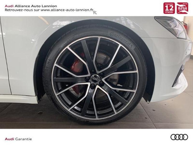 Photo 21 de l'offre de AUDI A7 Sportback 50 TDI 286ch Avus quattro tiptronic 8 à 48900€ chez Alliance Auto – Audi Lannion