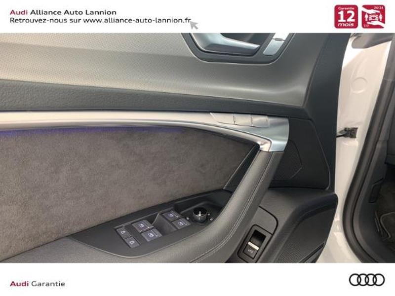 Photo 13 de l'offre de AUDI A7 Sportback 50 TDI 286ch Avus quattro tiptronic 8 à 48900€ chez Alliance Auto – Audi Lannion