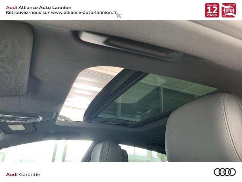Photo 18 de l'offre de AUDI A7 Sportback 50 TDI 286ch Avus quattro tiptronic 8 à 48900€ chez Alliance Auto – Audi Lannion