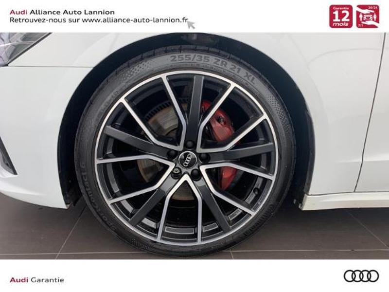 Photo 20 de l'offre de AUDI A7 Sportback 50 TDI 286ch Avus quattro tiptronic 8 à 48900€ chez Alliance Auto – Audi Lannion