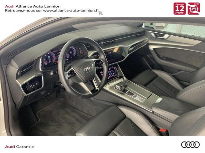 Photo 7 de l'offre de AUDI A7 Sportback 50 TDI 286ch Avus quattro tiptronic 8 à 48900€ chez Alliance Auto – Audi Lannion