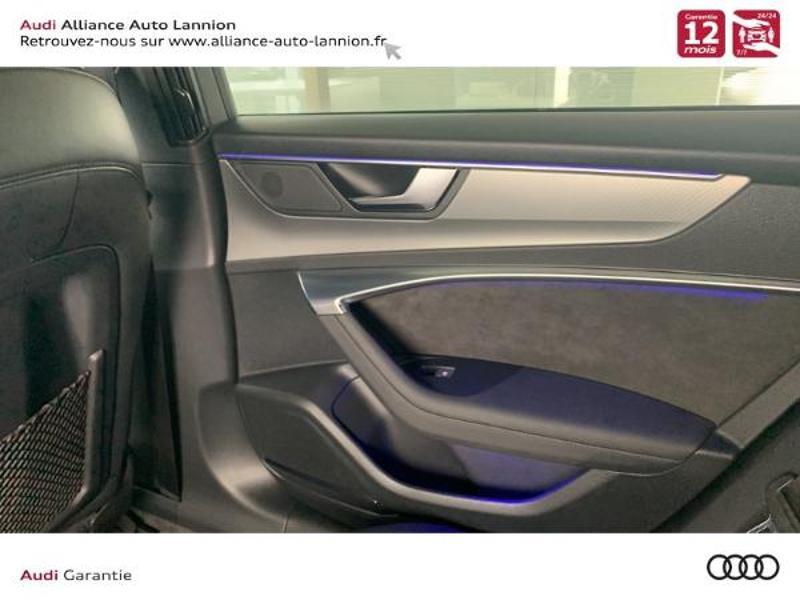 Photo 17 de l'offre de AUDI A7 Sportback 50 TDI 286ch Avus quattro tiptronic 8 à 48900€ chez Alliance Auto – Audi Lannion