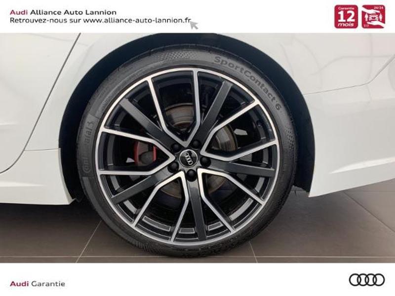 Photo 19 de l'offre de AUDI A7 Sportback 50 TDI 286ch Avus quattro tiptronic 8 à 48900€ chez Alliance Auto – Audi Lannion