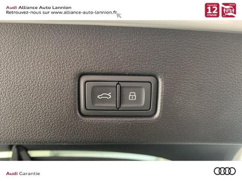 Photo 11 de l'offre de AUDI A7 Sportback 50 TDI 286ch Avus quattro tiptronic 8 à 48900€ chez Alliance Auto – Audi Lannion