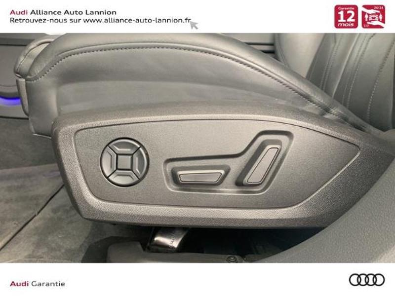Photo 12 de l'offre de AUDI A7 Sportback 50 TDI 286ch Avus quattro tiptronic 8 à 48900€ chez Alliance Auto – Audi Lannion