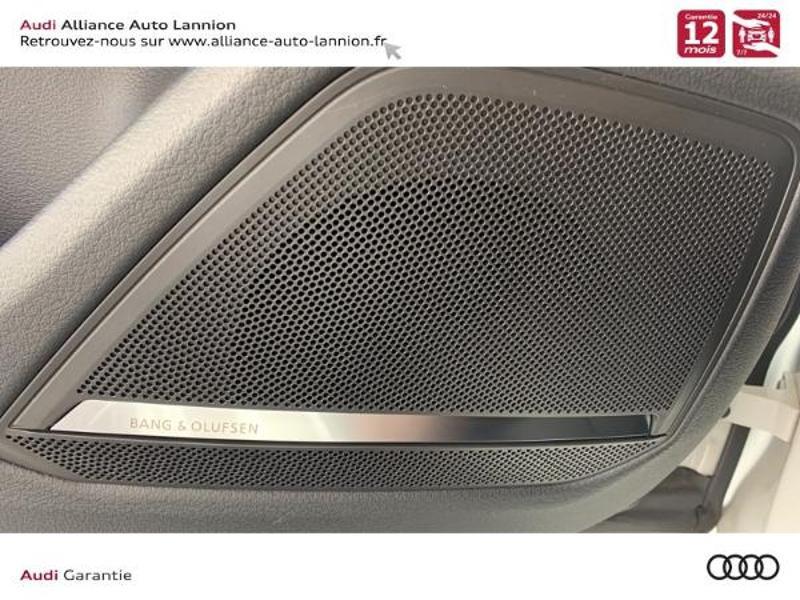 Photo 16 de l'offre de AUDI A7 Sportback 50 TDI 286ch Avus quattro tiptronic 8 à 48900€ chez Alliance Auto – Audi Lannion