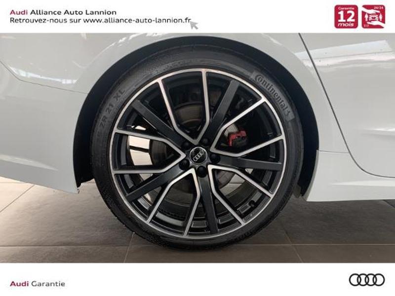 Photo 22 de l'offre de AUDI A7 Sportback 50 TDI 286ch Avus quattro tiptronic 8 à 48900€ chez Alliance Auto – Audi Lannion