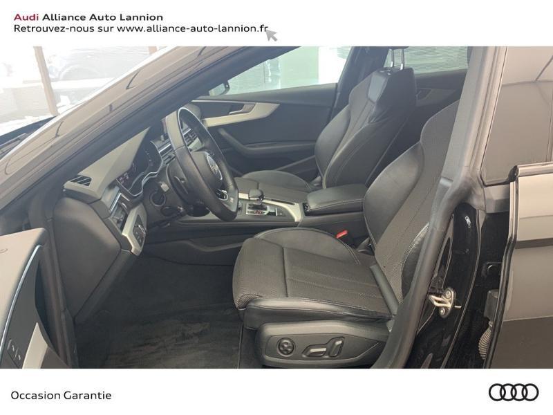 Photo 11 de l'offre de AUDI A5 Sportback 3.0 TDI 286ch S line quattro Tiptronic à 44900€ chez Alliance Auto – Audi Lannion