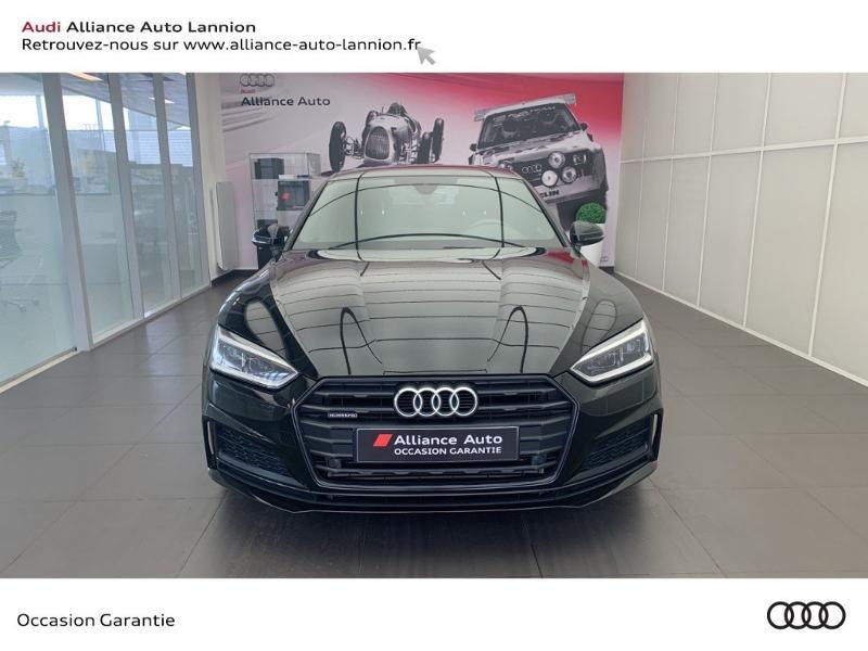 Photo 2 de l'offre de AUDI A5 Sportback 3.0 TDI 286ch S line quattro Tiptronic à 44900€ chez Alliance Auto – Audi Lannion