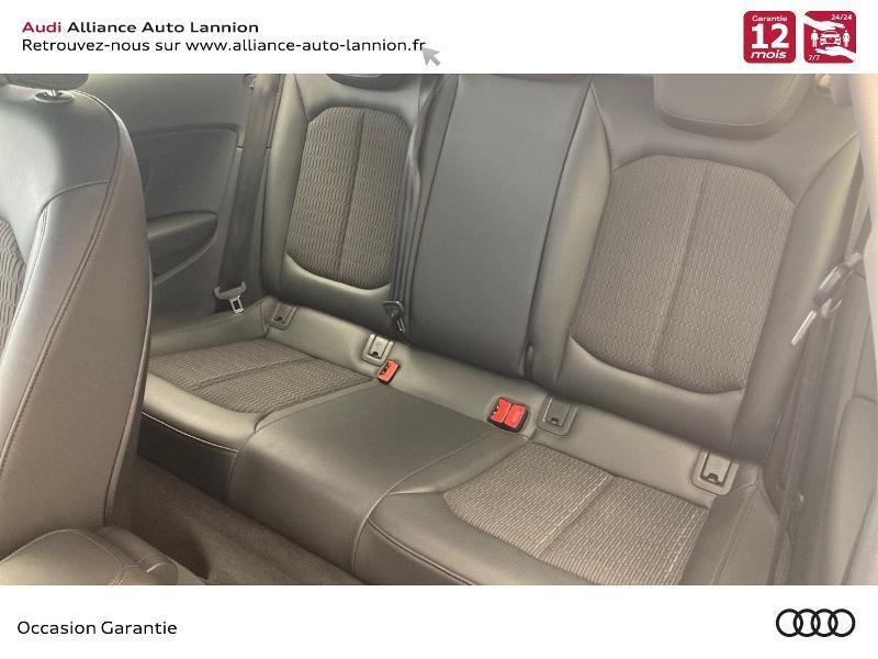 Photo 8 de l'offre de AUDI A3 1.6 TDI 110ch Design à 15900€ chez Alliance Auto – Audi Lannion