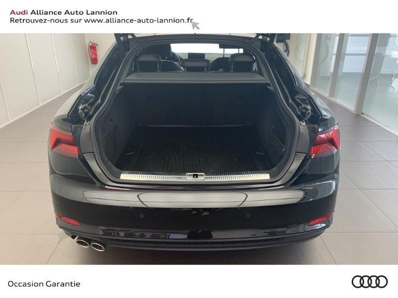 Photo 7 de l'offre de AUDI A5 Sportback 3.0 TDI 286ch S line quattro Tiptronic à 44900€ chez Alliance Auto – Audi Lannion