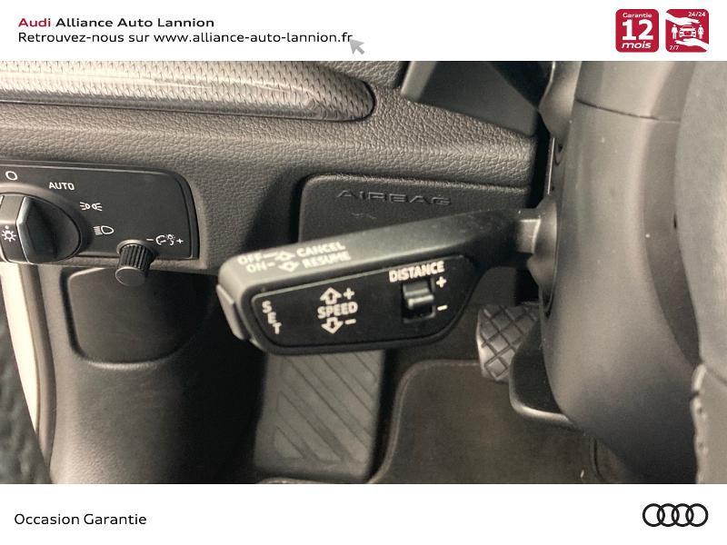 Photo 13 de l'offre de AUDI A3 1.6 TDI 110ch Design à 15900€ chez Alliance Auto – Audi Lannion