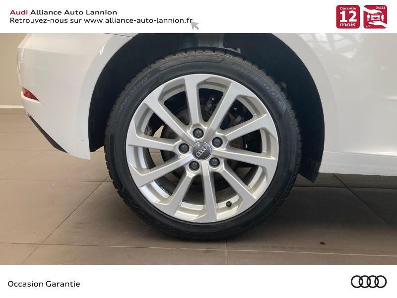 Photo 18 de l'offre de AUDI A3 1.6 TDI 110ch Design à 15900€ chez Alliance Auto – Audi Lannion