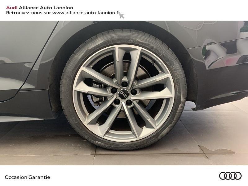 Photo 19 de l'offre de AUDI A5 Sportback 3.0 TDI 286ch S line quattro Tiptronic à 44900€ chez Alliance Auto – Audi Lannion