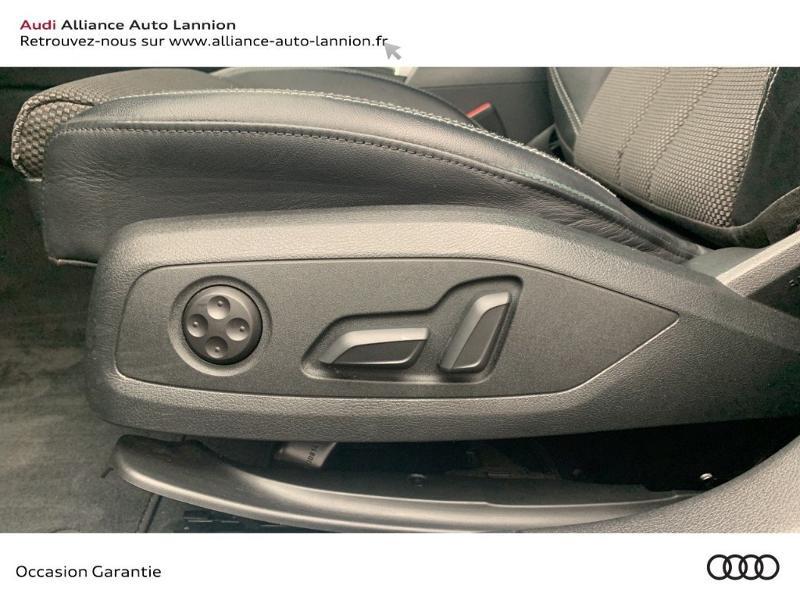 Photo 14 de l'offre de AUDI A5 Sportback 3.0 TDI 286ch S line quattro Tiptronic à 44900€ chez Alliance Auto – Audi Lannion