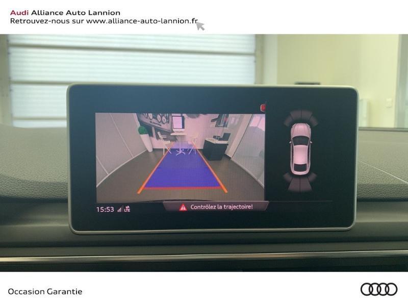 Photo 16 de l'offre de AUDI A5 Sportback 3.0 TDI 286ch S line quattro Tiptronic à 44900€ chez Alliance Auto – Audi Lannion