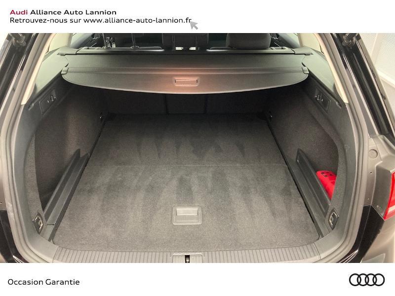Photo 19 de l'offre de VOLKSWAGEN Passat SW 1.4 TSI 125ch BlueMotion Technology Trendline à 17490€ chez Alliance Auto – Audi Lannion