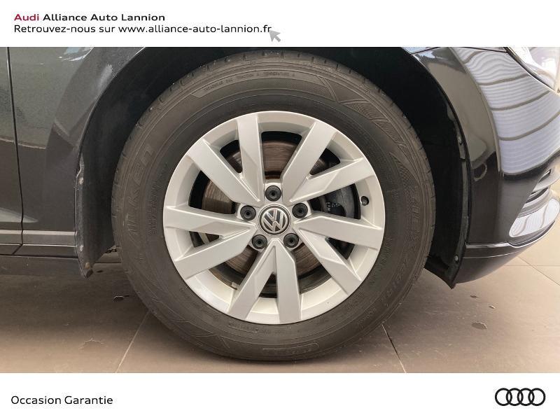 Photo 15 de l'offre de VOLKSWAGEN Passat SW 1.4 TSI 125ch BlueMotion Technology Trendline à 17490€ chez Alliance Auto – Audi Lannion