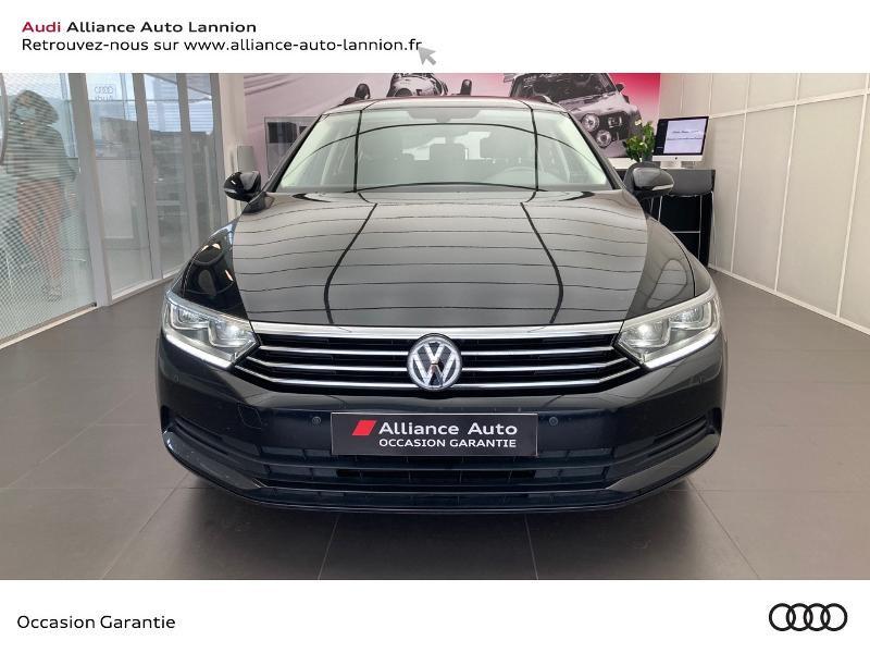 Photo 2 de l'offre de VOLKSWAGEN Passat SW 1.4 TSI 125ch BlueMotion Technology Trendline à 17490€ chez Alliance Auto – Audi Lannion