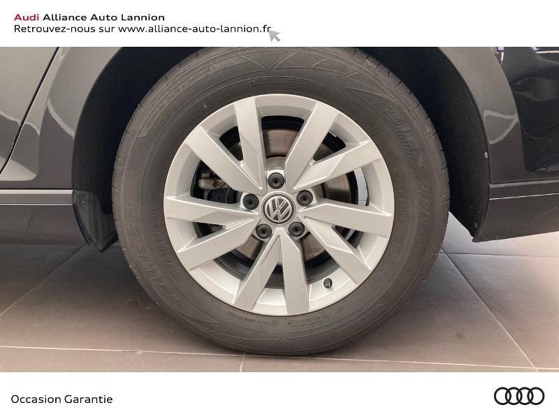 Photo 17 de l'offre de VOLKSWAGEN Passat SW 1.4 TSI 125ch BlueMotion Technology Trendline à 17490€ chez Alliance Auto – Audi Lannion