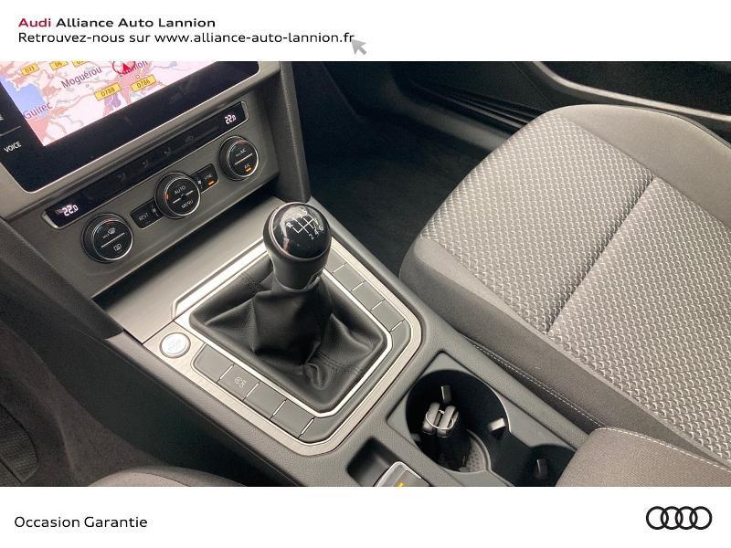 Photo 9 de l'offre de VOLKSWAGEN Passat SW 1.4 TSI 125ch BlueMotion Technology Trendline à 17490€ chez Alliance Auto – Audi Lannion