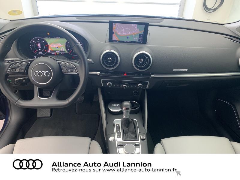 Photo 12 de l'offre de AUDI A3 Sportback 2.0 TDI 184ch Design luxe quattro S tronic 7 à 24900€ chez Alliance Auto – Audi Lannion