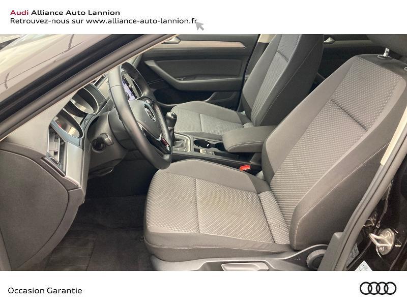 Photo 7 de l'offre de VOLKSWAGEN Passat SW 1.4 TSI 125ch BlueMotion Technology Trendline à 17490€ chez Alliance Auto – Audi Lannion