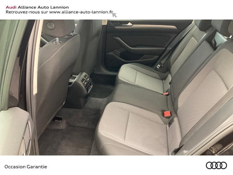 Photo 8 de l'offre de VOLKSWAGEN Passat SW 1.4 TSI 125ch BlueMotion Technology Trendline à 17490€ chez Alliance Auto – Audi Lannion