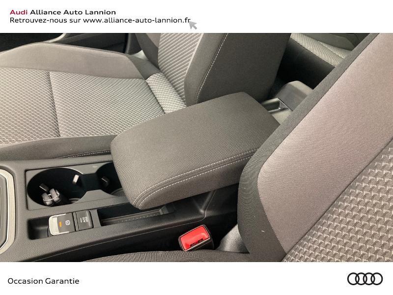 Photo 10 de l'offre de VOLKSWAGEN Passat SW 1.4 TSI 125ch BlueMotion Technology Trendline à 17490€ chez Alliance Auto – Audi Lannion