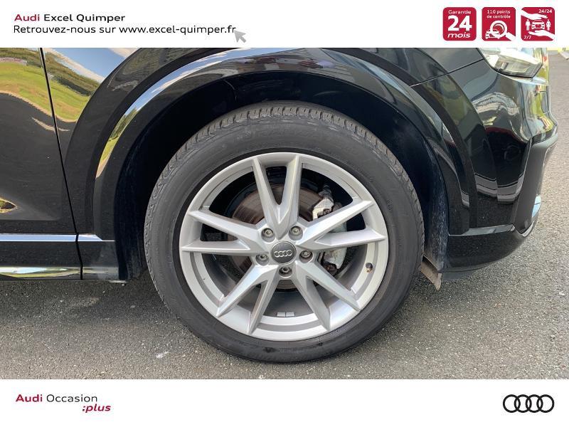 Photo 18 de l'offre de AUDI Q2 30 TDI 116ch S line S tronic 7 Euro6d-T à 31490€ chez Excel automobiles - Audi Quimper