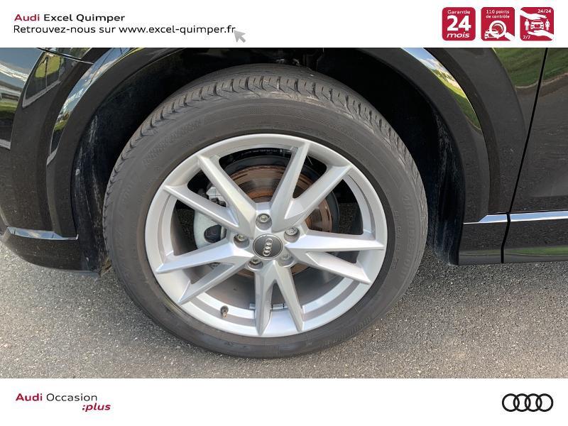 Photo 15 de l'offre de AUDI Q2 30 TDI 116ch S line S tronic 7 Euro6d-T à 31490€ chez Excel automobiles - Audi Quimper