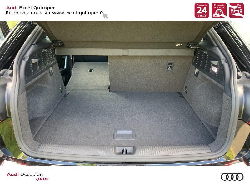 Photo 9 de l'offre de AUDI Q2 30 TDI 116ch S line S tronic 7 Euro6d-T à 31490€ chez Excel automobiles - Audi Quimper