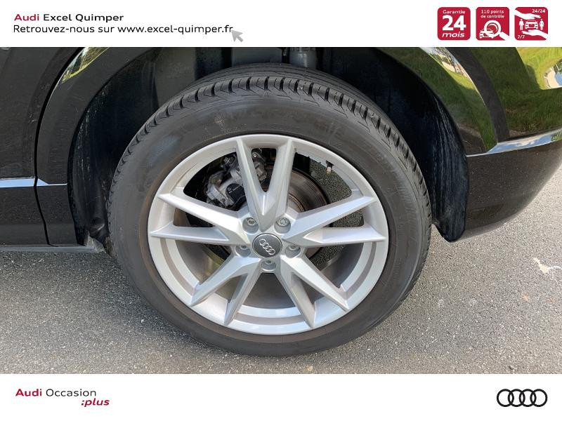 Photo 16 de l'offre de AUDI Q2 30 TDI 116ch S line S tronic 7 Euro6d-T à 31490€ chez Excel automobiles - Audi Quimper