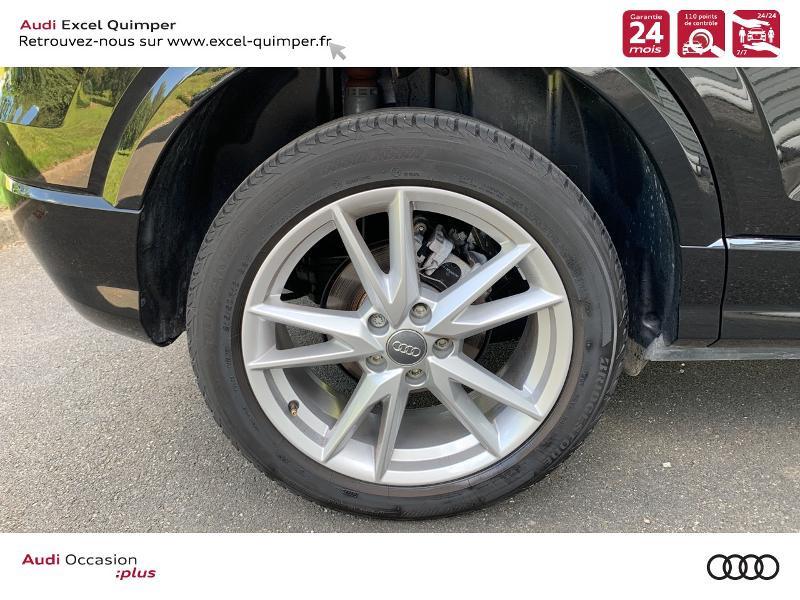 Photo 17 de l'offre de AUDI Q2 30 TDI 116ch S line S tronic 7 Euro6d-T à 31490€ chez Excel automobiles - Audi Quimper