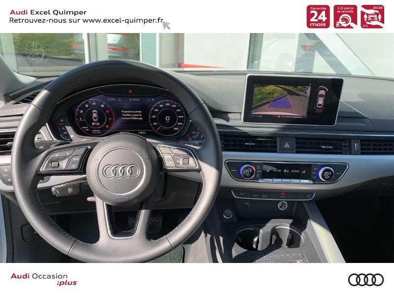 Photo 6 de l'offre de AUDI A5 Sportback 40 TFSI 190ch Design Luxe S tronic 7 Euro6d-T à 38990€ chez Excel automobiles - Audi Quimper