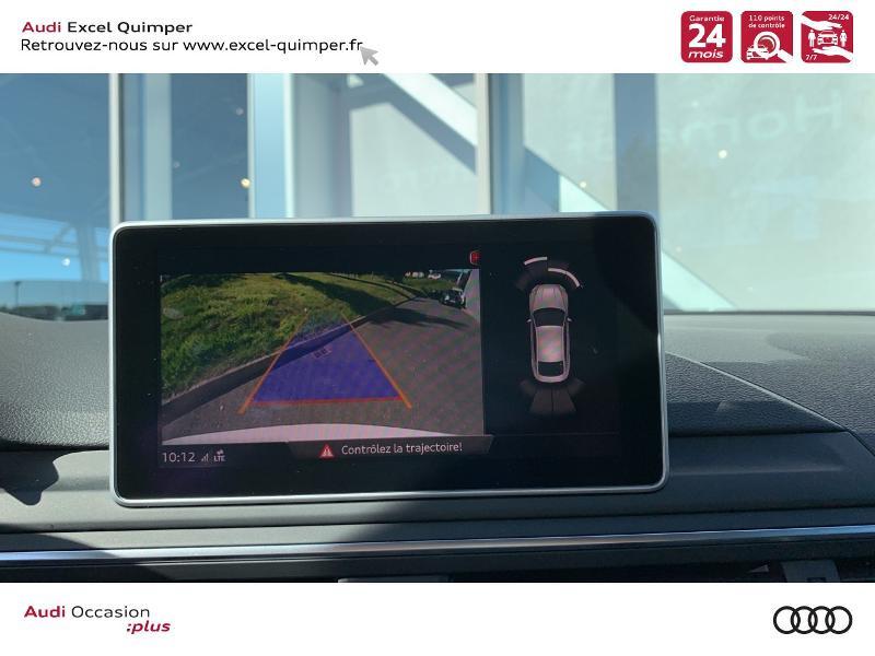Photo 14 de l'offre de AUDI A5 Sportback 40 TFSI 190ch Design Luxe S tronic 7 Euro6d-T à 38990€ chez Excel automobiles - Audi Quimper