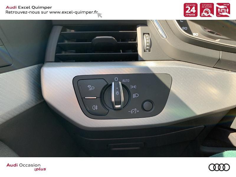 Photo 19 de l'offre de AUDI A5 Sportback 40 TFSI 190ch Design Luxe S tronic 7 Euro6d-T à 38990€ chez Excel automobiles - Audi Quimper