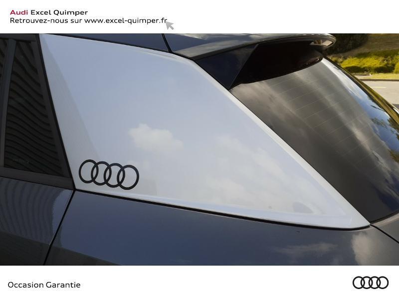 Photo 20 de l'offre de AUDI Q2 1.6 TDI 116ch S line S tronic 7 à 24990€ chez Excel automobiles - Audi Quimper