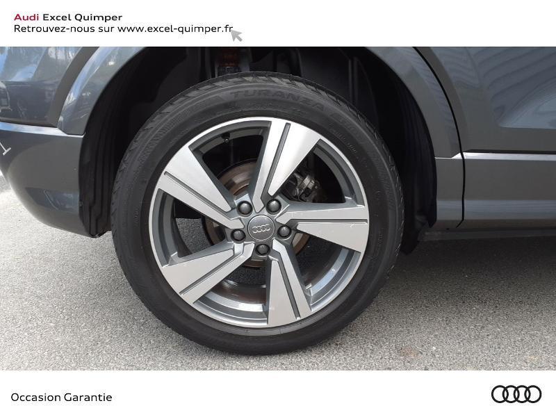Photo 24 de l'offre de AUDI Q2 1.6 TDI 116ch S line S tronic 7 à 24990€ chez Excel automobiles - Audi Quimper
