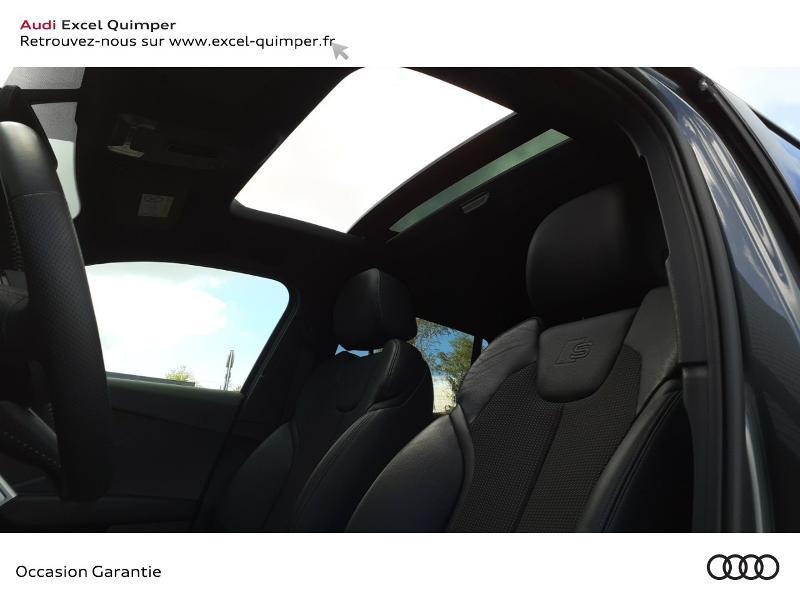 Photo 9 de l'offre de AUDI Q2 1.6 TDI 116ch S line S tronic 7 à 24990€ chez Excel automobiles - Audi Quimper