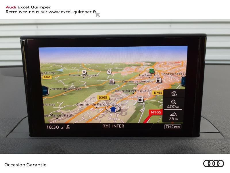Photo 12 de l'offre de AUDI Q2 1.6 TDI 116ch S line S tronic 7 à 24990€ chez Excel automobiles - Audi Quimper