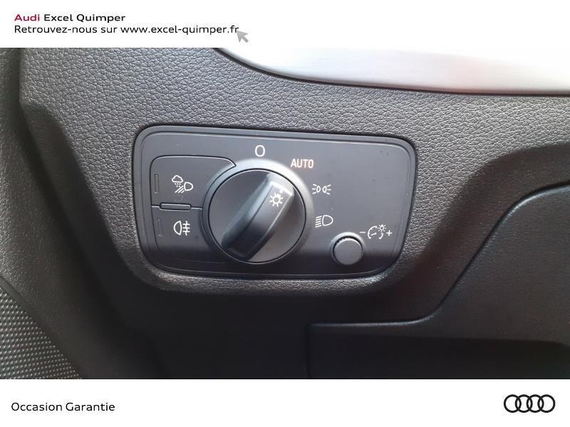 Photo 18 de l'offre de AUDI Q2 1.6 TDI 116ch S line S tronic 7 à 24990€ chez Excel automobiles - Audi Quimper