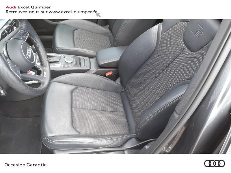 Photo 7 de l'offre de AUDI Q2 1.6 TDI 116ch S line S tronic 7 à 24990€ chez Excel automobiles - Audi Quimper